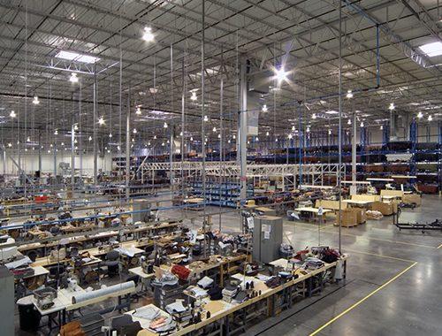 Sector Producción-JBS