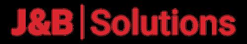 J&B Solutions Logo